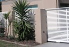 Airdmillan Decorative fencing 15