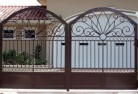 Airdmillan Decorative fencing 18
