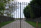 Airdmillan Decorative fencing 23
