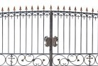 Airdmillan Decorative fencing 24