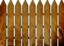 Kwikfynd Timber fencing airdmillan